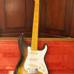 G&L George Fullerton Signature Model